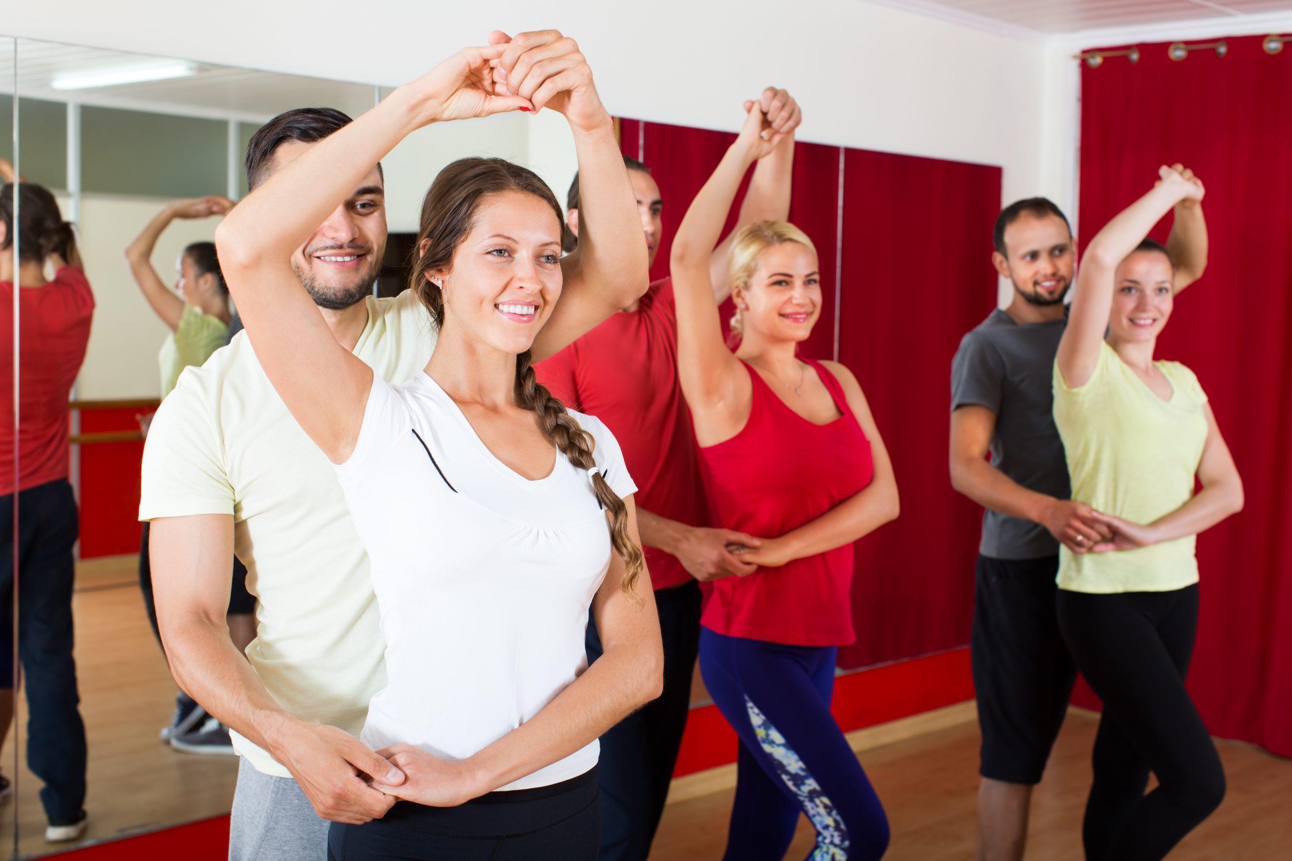 Bachata Latin Dance Company